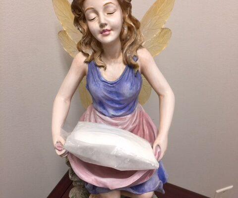 The Cocaine Fairy