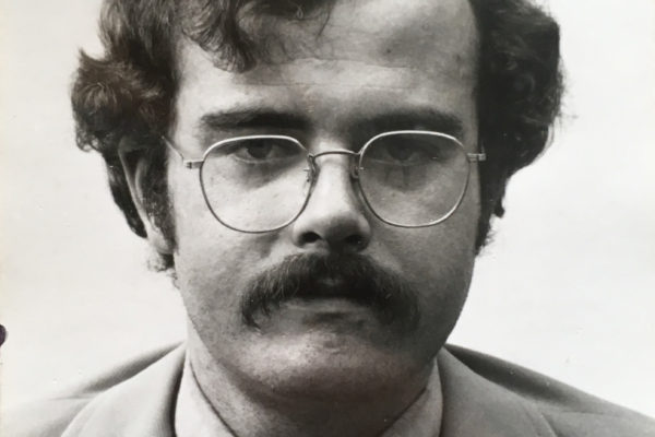 Roger Allen 1970s