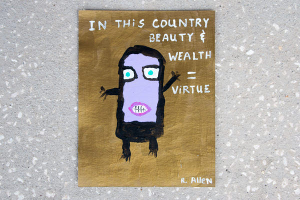 Roger Allen Virtue Polecat
