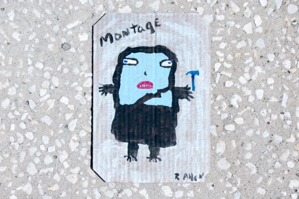 Roger Allen Montage Polecat