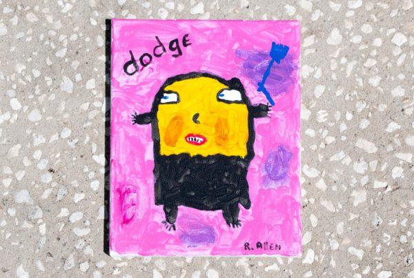 Roger Allen Dodge Polecat