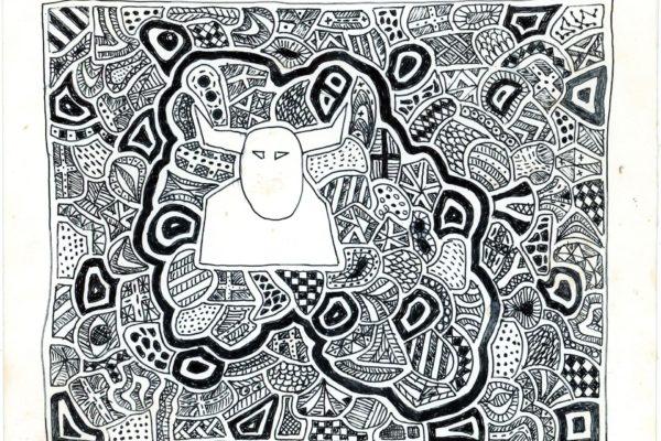 Roger Allen Viking Doodle