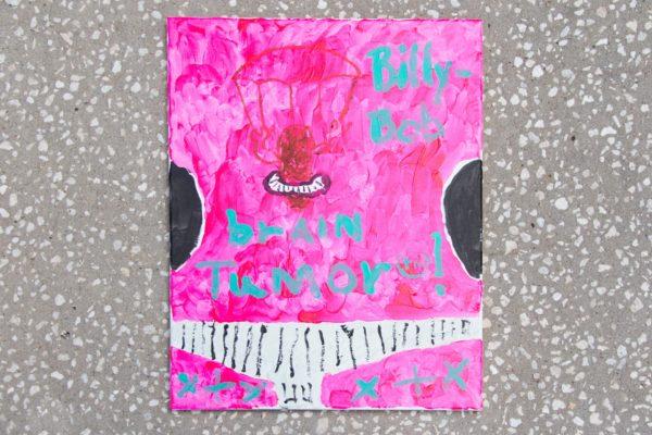 Roger Allen Billy Bob Brain Tumor