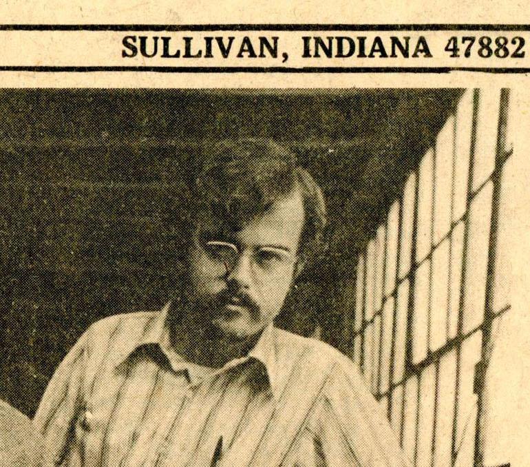 Roger Allen Sullivan Times preview