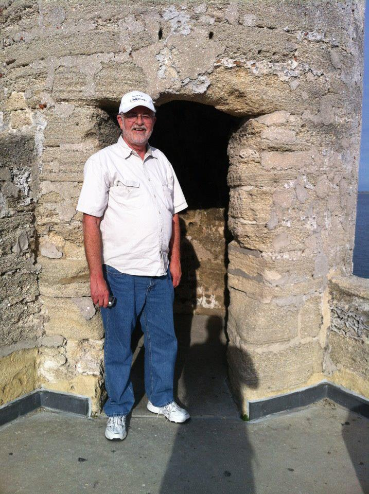 Roger St Augustine 2011