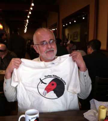 Roger Allen Vulture Fest Awesome tshirt mug