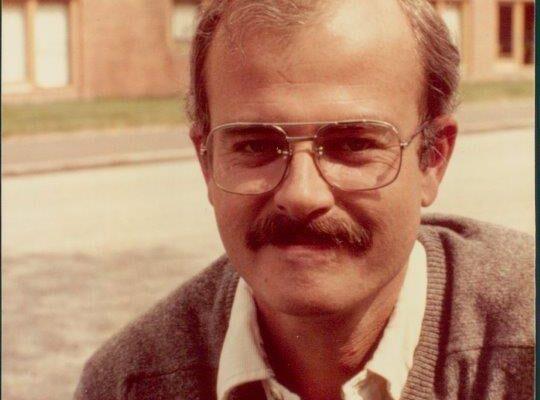 Roger Allen 1980s