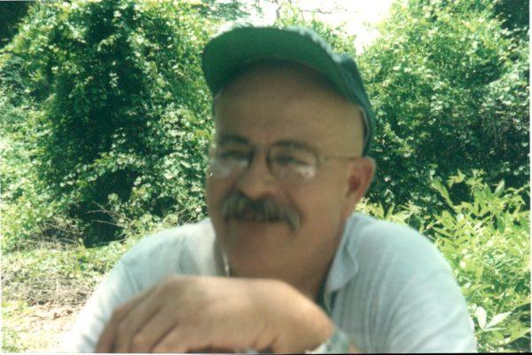 Roger Allen early 2000s