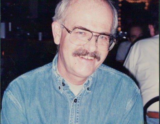 Roger Allen 1990s