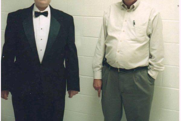 Roger Allen & Elliot, late 1990s