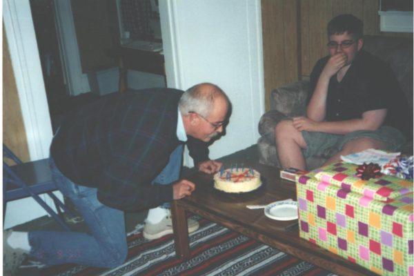 Roger Allen birthday